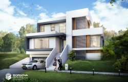 Architectural Plan 10