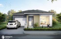 Architectural Plan 12