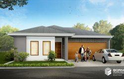 Architectural Plan 13