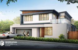Architectural Plan 3