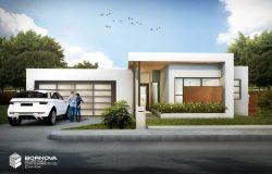 Architectural Plan 9